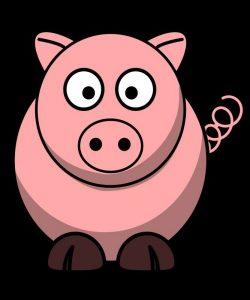 Pig Pile!